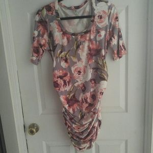 Dresses & Skirts - Maternity pencil skirt dress